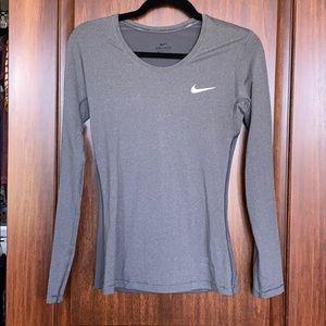 Nike Training Layering Top